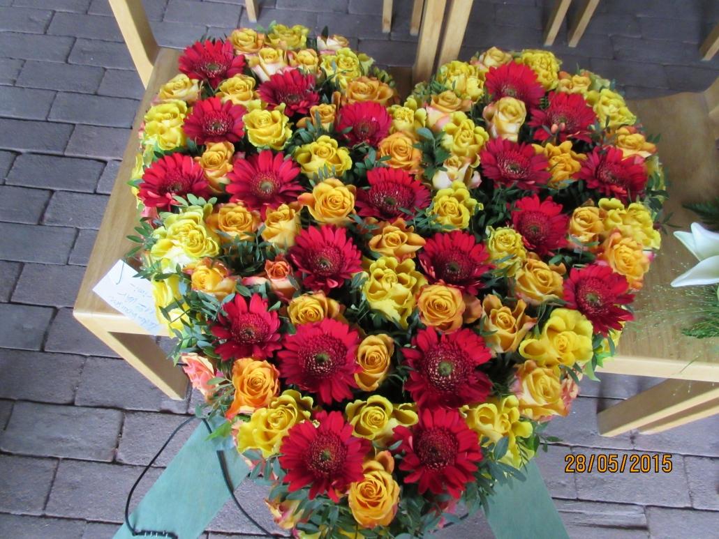 Blumen Becker Porz